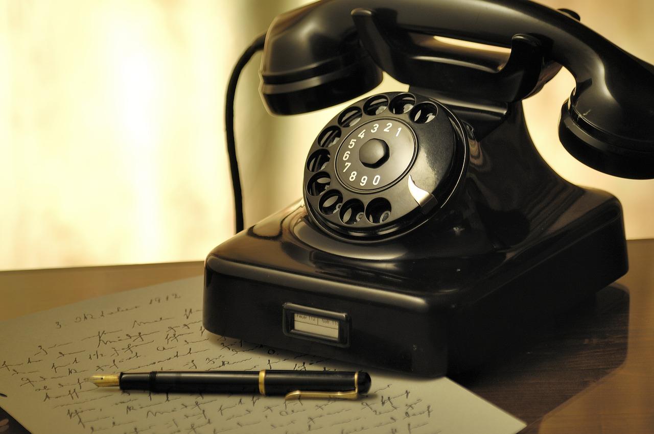 Telefon bezprzewodowy w twoim domu
