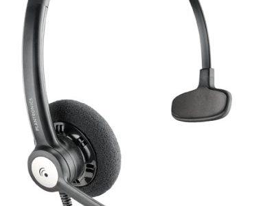 Słuchawki Plantronics HW111N Entera