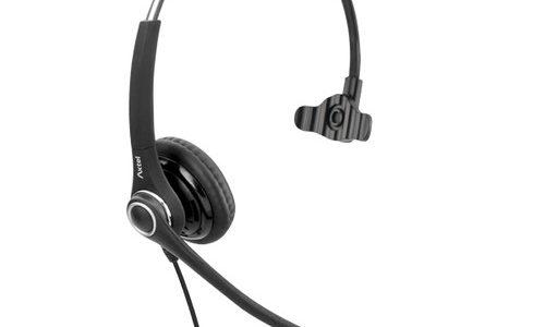 Słuchawki Axtel PRO mono NC