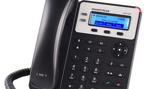 Telefon VoIP Grandstream GXP1625