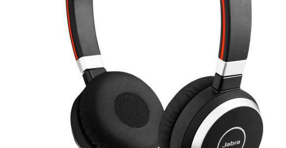 Słuchawki Jabra Evolve 40